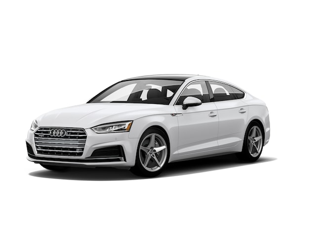 New 2018 Audi A5 2.0T Premium Plus Sportback for sale in Amityville, NY
