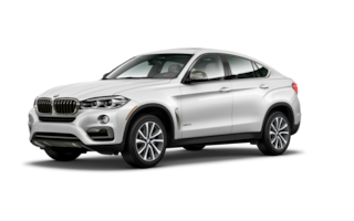 New 2018 BMW X6 xDrive35i SUV for sale in Denver, CO