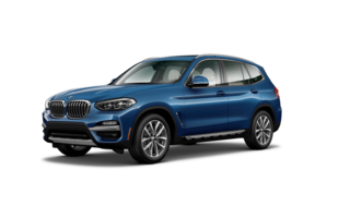 2018 BMW X3 xDrive30i SAV for sale in Lafayette, IN