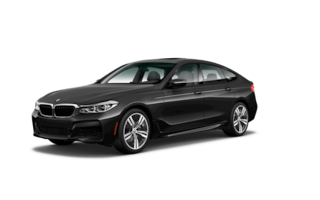 New 2018 BMW 640i xDrive Gran Turismo for sale in Torrance, CA at South Bay BMW