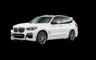 New 2018 BMW X3 M40i SAV WZ00231 near Rogers, AR