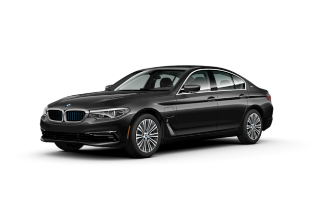 New 2019 BMW 530e iPerformance Sedan for sale in BMW Camarillo