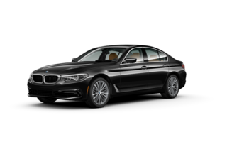 new 2019 BMW 530i xDrive Sedan for sale near Worcester