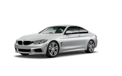 2019 BMW 430i Coupe 8 speed automatic
