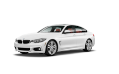 2018 BMW 4 Series Coupe 430i