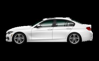 New 2018 BMW 320i 320i Sedan for sale near Vista CA