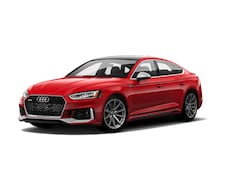 New 2019 Audi RS 5 2.9T Sportback WUABWCF59KA902464 for Sale in Columbus, OH