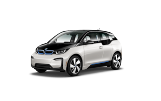 2018 BMW i3 with Range Extender 94Ah Hatchback