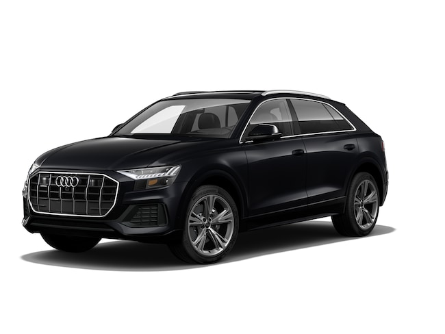 New 2019 Audi Q8 3.0T Premium Plus SUV in Devon, PA