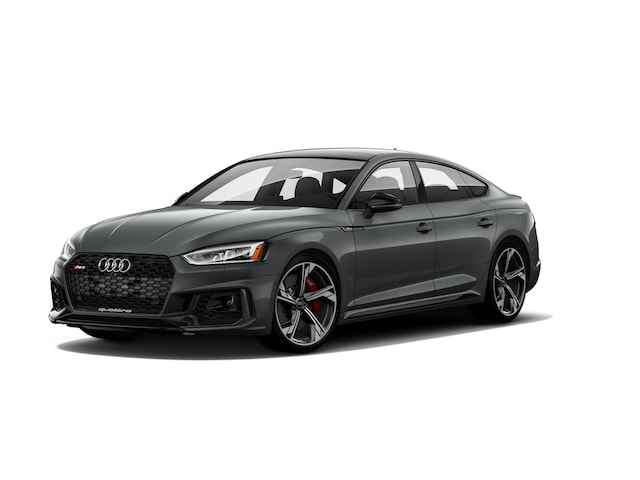 New 2019 Audi RS 5 2.9T Sportback near Atlanta, GA
