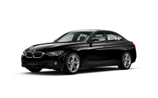 New 2018 BMW 320i Sedan for sale in Fairfax, VA