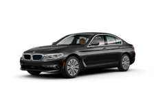 2018 BMW 5 Series 530e xDrive iPerformance 530e xDrive iPerformance Plug-In Hybrid