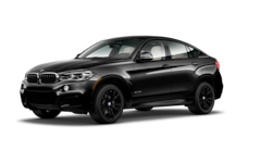 New 2018 BMW X6 xDrive35i SUV for sale in Jacksonville, FL at Tom Bush BMW Jacksonville