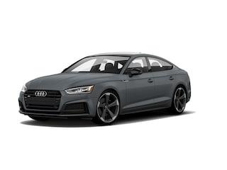 New 2019 Audi S5 3.0T Premium Plus Sportback in Los Angeles, CA
