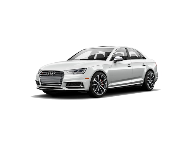 New 2018 Audi S4 3.0T Sedan WAUB4AF41JA002409 for sale/lease Salt Lake City UT