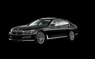 New 2018 BMW 7 Series 740i xDrive Sedan WV28088 near Rogers, AR