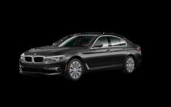 2018 BMW 530i xDrive Sedan WBAJA7C53JWC76513
