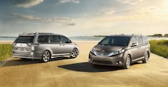 2019 Toyota Sienna LE 42 Month Lease  $0 Down Payment !