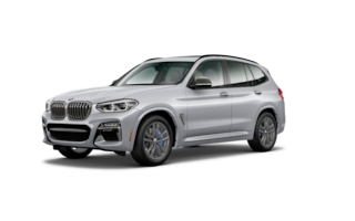 2018 BMW X3 M40i SAV 5UXTS3C54J0Z02473 for sale in Hyannis, MA at BMW of Cape Cod