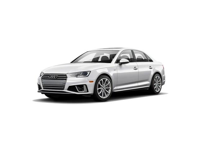 New 2019 Audi A4 2.0T Premium Sedan in Atlanta, GA
