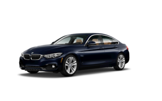new 2019 BMW 430i xDrive Hatchback for sale near Worcester