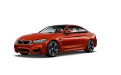 2018 BMW M4 Coupe Harriman, NY
