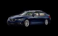 2018 BMW 3 Series 320i Sedan Car