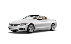 2019 BMW 430i xDrive Convertible Harriman, NY