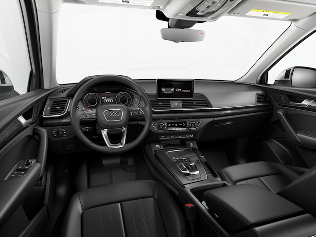 new 2018 audi q5 suv for sale in falmouth me near portland south portland lewiston. Black Bedroom Furniture Sets. Home Design Ideas