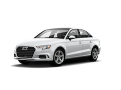 New 2019 Audi A3 Sedan Los Angeles, Southern California