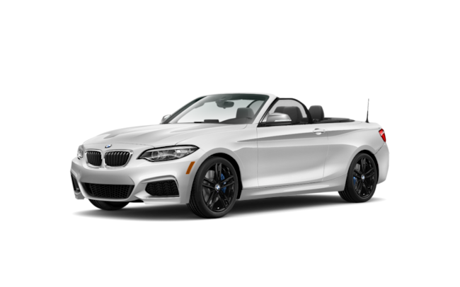 New 2018 BMW 2 Series M240i xDrive Convertible near Rogers, AR
