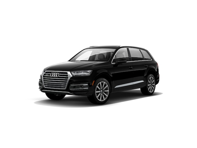 New 2018 Audi Q7 3.0T Premium Plus SUV in East Hartford