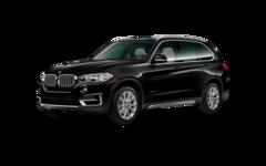 New 2018 BMW X5 xDrive35d SAV in Cincinnati
