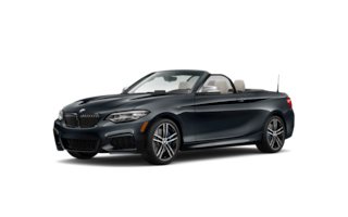 New 2018 BMW 2 Series M240i Convertible WC28428 near Rogers, AR