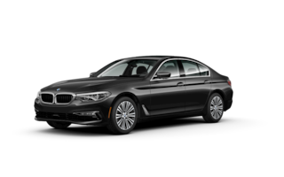 New 2018 BMW 530i 530i Sedan Sedan WBAJA5C52JWA37474 for sale in Torrance, CA at South Bay BMW