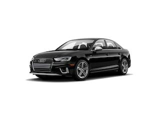 2019 Audi S4 Premium Sedan