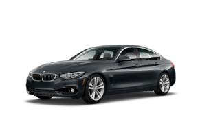 2018 BMW 440i xDrive Hatchback