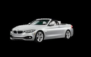 New 2018 BMW 430i xDrive Convertible