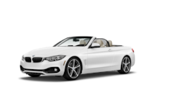 New 2019 BMW 430i Convertible in Chico, CA