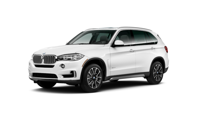 New 2017 BMW X5 Xdrive35i Sports Activity Vehicle Sport Utility for sale/lease in Manchester, NH