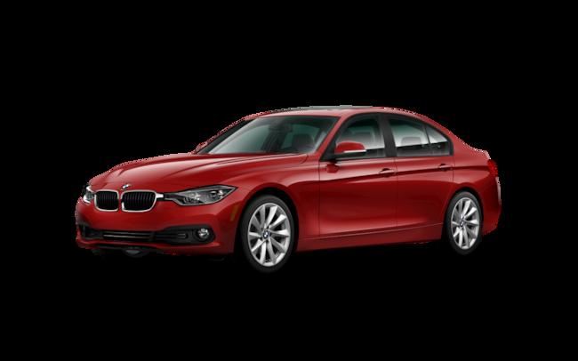 New 2018 BMW 3 Series 320i Xdrive Sedan Colorado Springs