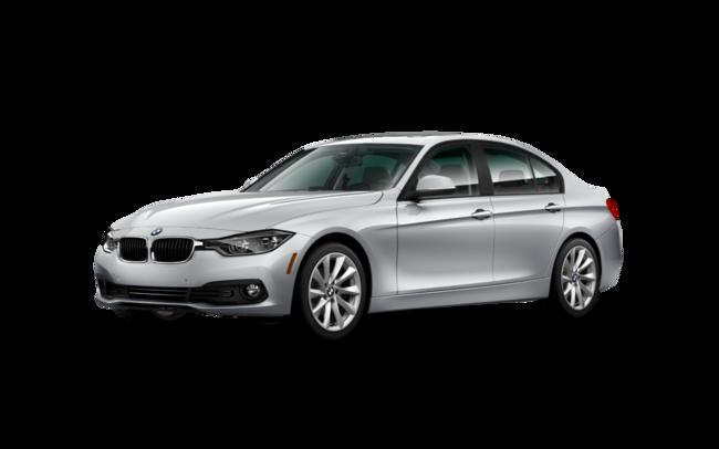 New 2018 BMW 320i Sedan Seattle, WA