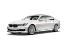 2018 BMW ALPINA B7 xDrive Sedan