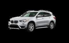 New 2018 BMW X1 xDrive28i SAV in Erie, PA
