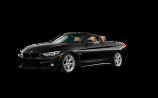 New 2019 BMW 430i Convertible Seattle, WA