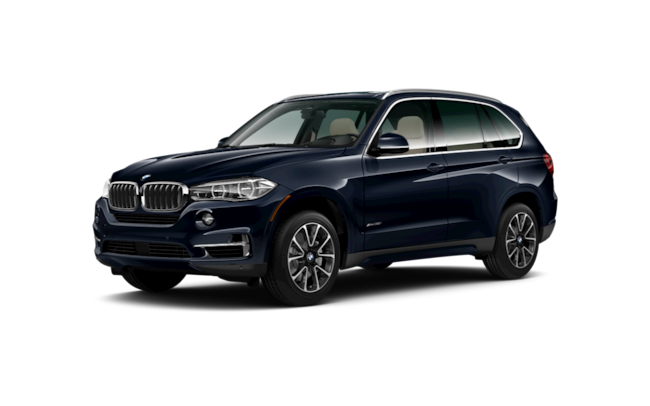 New 2018 BMW X5 Xdrive35i SAV For Sale/Lease Grand Rapids