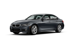 New 2018 BMW 340i xDrive Sedan in Cincinnati
