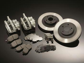 picture of brake parts