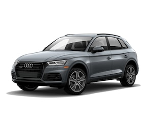 New 2020 Audi Q5 45 Premium Plus SUV for sale in Pittsfield