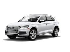 New 2020 Audi Q5 45 Premium Plus SUV WA1BNAFY2L2042959 for sale in Hartford, CT